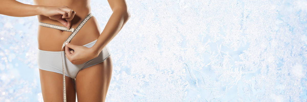 Cryolipolysis Banner