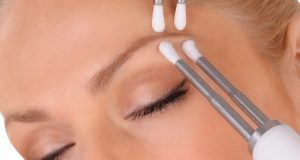 Eyebrow Lift beauty treatment in York